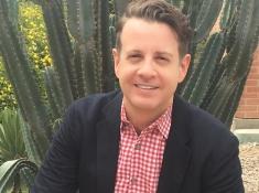 Dustin Green, Consultant, HR Organizational (CALS Extension Programs)