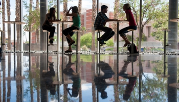 Retailing and Consumer Science Degree in the College of Agriculture and Life Sciences, University of Arizona