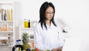 Nutrition Emphasis Degree in the College of Agriculture and Life Sciences, University of Arizona