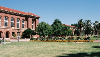Agricultural Technology Management Emphasis: Turf Grass Management Degree in the College of Agriculture and Life Sciences, University of Arizona