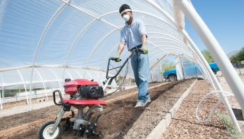 Agricultural Management Emphasis Degree in the College of Agriculture and Life Sciences, University of Arizona