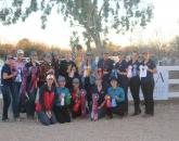 UA Equestrian Western Team Sets Sights on Semi-Finals
