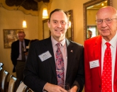 Endowed Dean's Chair Announced for CALS